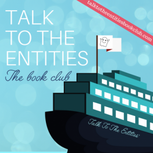 talk to the entities english book club