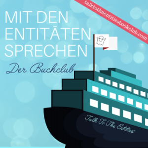 talk to the entities book club german